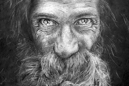 Breaking Bad Poster styled Art Print