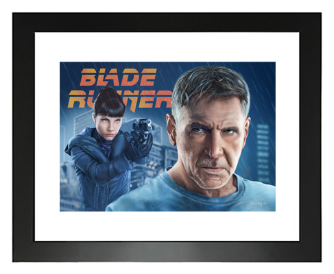 Buy Blade Runner 2049 Limited Edition Prints on Etsy