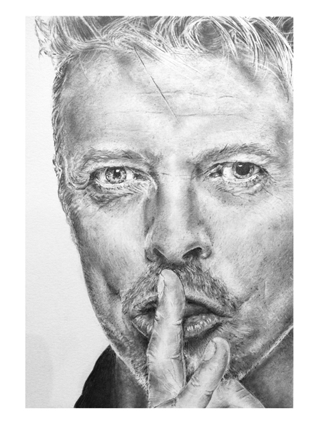 Boba Fett Star wars digital original image poster