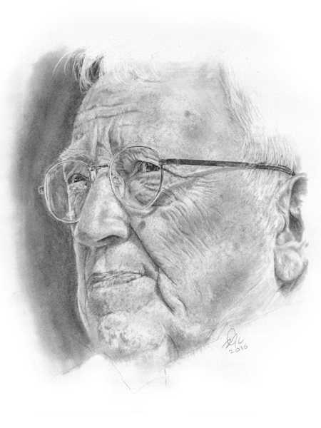 Breaking Bad Original Digital Artwork