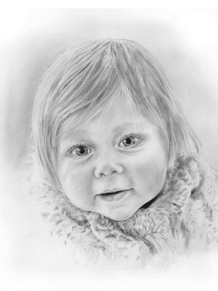 10th Dr Who David Tennant digital artwork